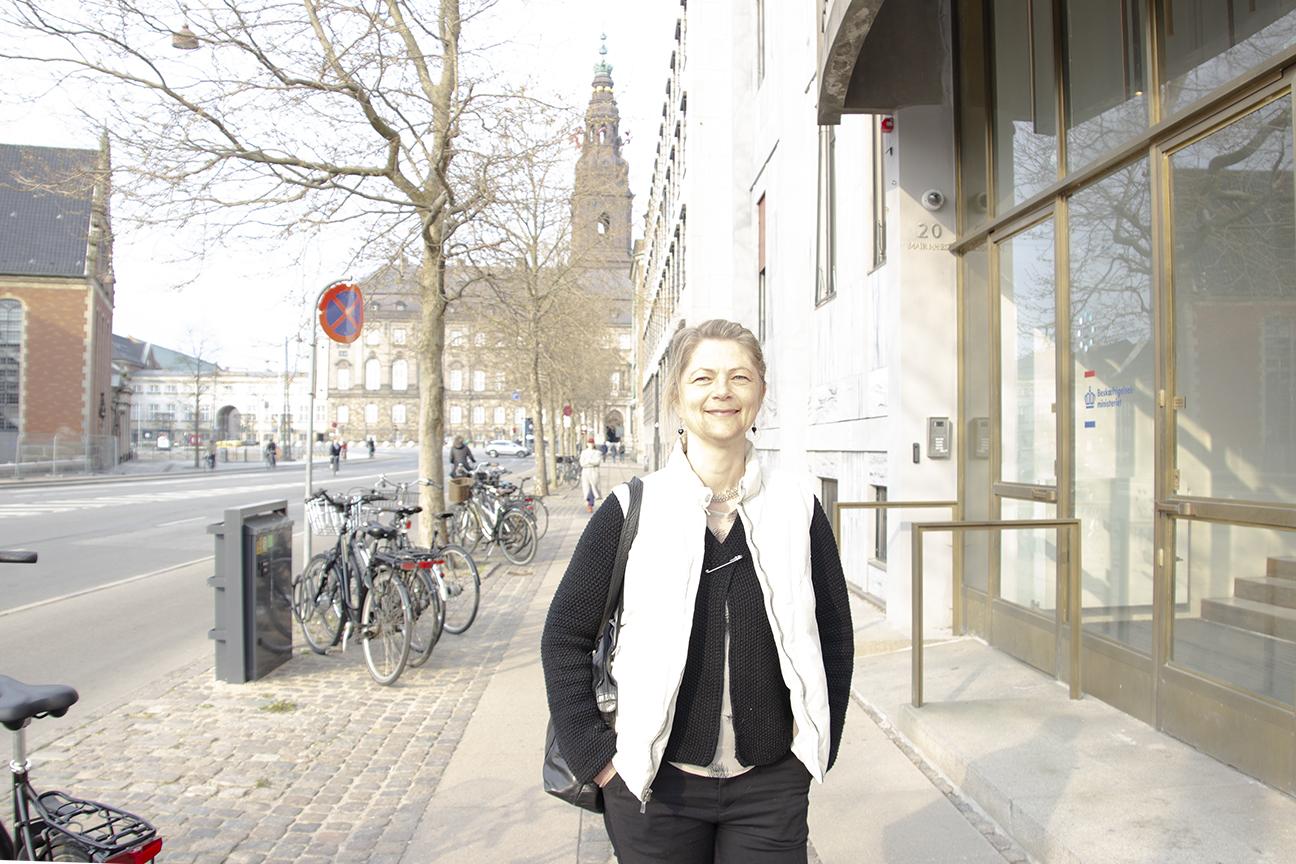Louise Meissner